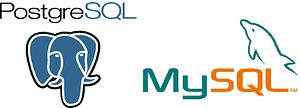posgres-mysql-database